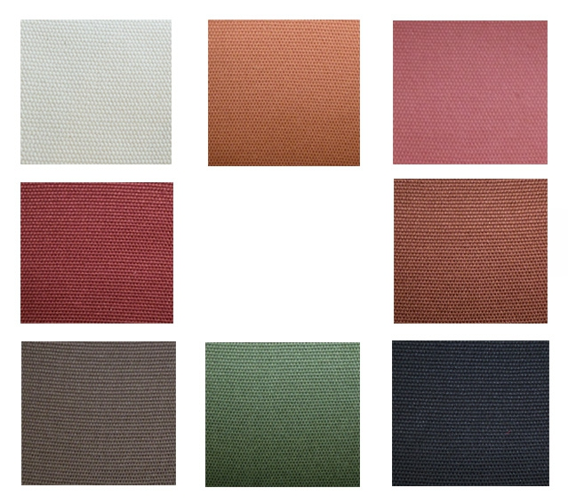 Teppicheinfassbänder